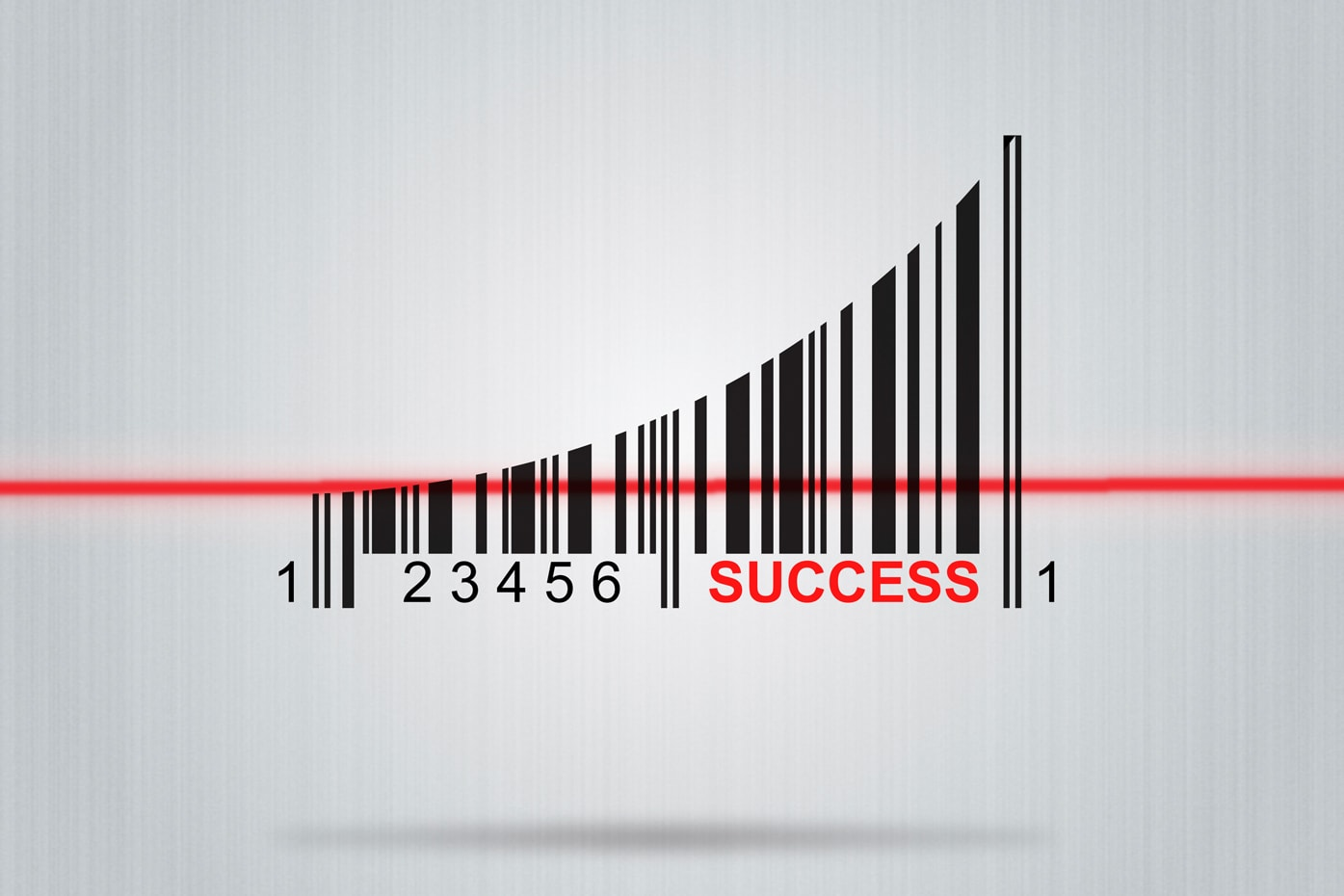 barcodes increase profits