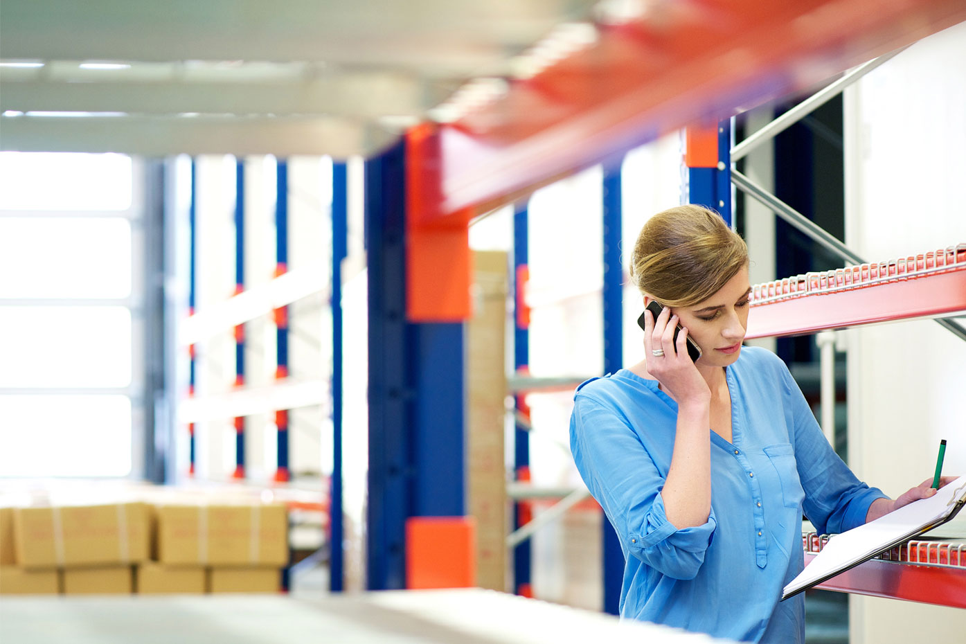 improve your inventory management system